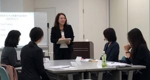 外国人観光客への応対力向上セミナー 熊本